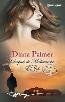 Diana Palmer - Después de medianoche