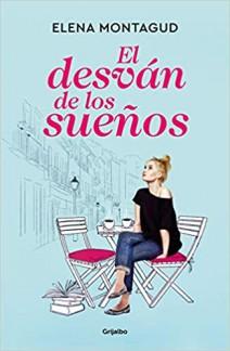 Elena Montagud - El desván de los sueños