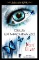 Mara Oliver - Deus Ex Machina 2.0