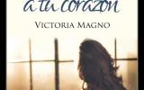 Presentación online: De vuelta a tu corazón, de Victoria Magno