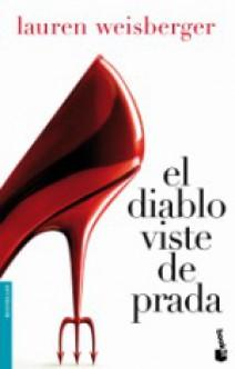 Lauren Weisberger - El diablo se viste de Prada