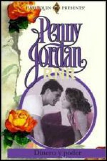 Penny Jordan - Dinero y poder