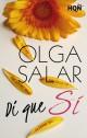 Olga Salar - Dí que sí