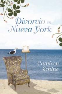 Cathleen Schine - Divorcio en Nueva York