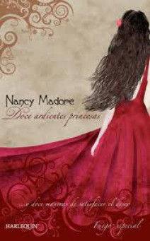 Nancy Madore - Doce princesas ardientes