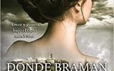 Sorteamos dos ejemplares de la novela Donde braman los vientos