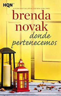 Brenda Novak - Donde pertenecemos