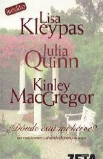 Julia Quinn - Dos hermanas
