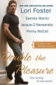 Lori Foster - Double the pleasure