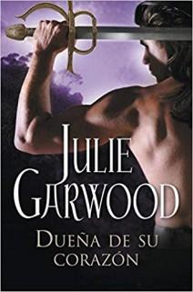 Julie Garwood - Dueña de su corazón