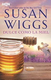 Susan Wiggs - Dulce como la miel