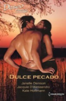Jacquie D'Alessandro - Dulce pecado