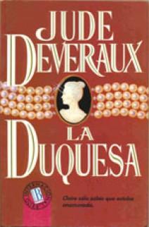 Jude Deveraux - La duquesa