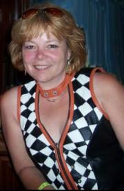 Elizabeth Elliott
