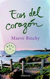 Maeve Binchy - Ecos del corazón