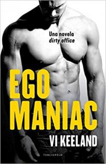 Vi Keeland - Egomaniac