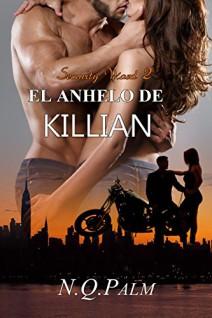 N.Q. Palm - El anhelo de Killian