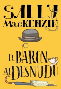 Sally MacKenzie - El barón al desnudo