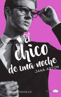 Jana Aston - El chico de una noche