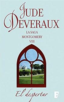 Jude Deveraux - El despertar