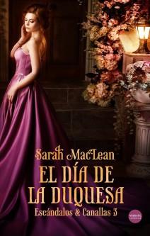 Sarah MacLean - El día de la duquesa