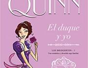 Titania reedita Los Bridgerton de Julia Quinn