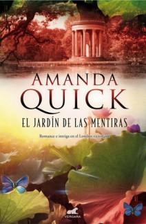 Amanda Quick - El jardín de las mentiras