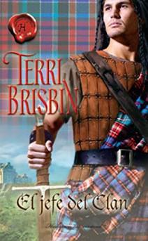 Terri Brisbin - El jefe del clan
