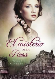 Claudia Cardozo - El misterio de la rosa