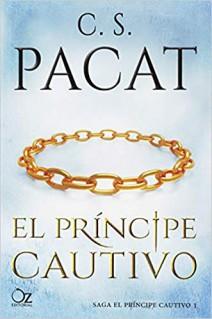 C. S. Pacat - El príncipe cautivo