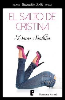 Dacar Santana - El salto de Cristina