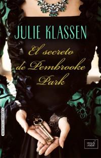 El secreto de Pembrooke Park