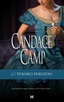 Candace Camp - El tesoro perdido