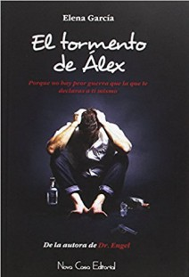 Elena García - El tormento de Álex