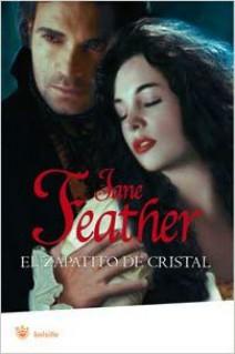 Jane Feather - El zapatito de cristal