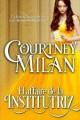 Courtney Milan - El affaire de la institutriz