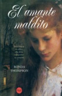 Ronda Thompson - El amante maldito