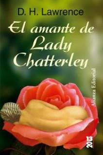 D.H. Lawrence - El amante de Lady Chatterley