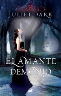 Juliet Dark - El amante demonio