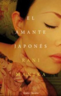 Rani Manicka - El amante japonés
