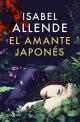 Isabel Allende - El amante japonés