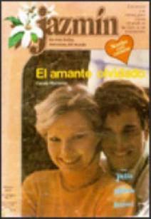 Carole Mortimer - El amante olvidado