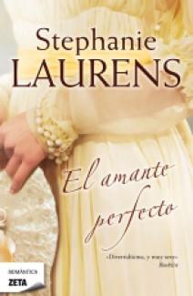 Stephanie Laurens - El amante perfecto