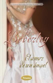 Jo Beverley - El amor de un ángel
