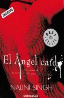 Nalini Sigh - El ángel caído