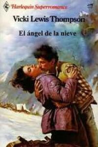 El ángel de la nieve