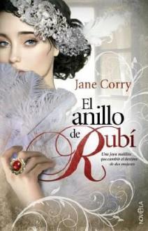 Jane Corry - El anillo de rubí