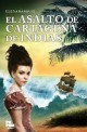 Elena Bargues Capa - El asalto de Cartagena de Indias