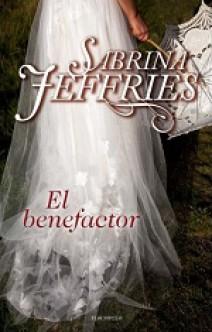 Sabrina Jeffries - El Benefactor