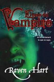 Raven Hart - El beso del vampiro